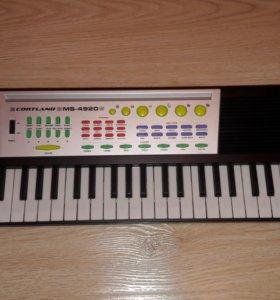 Синтезатор (ТОРГ)