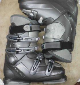 Ботинки для горных лыж.TECNICA.(Словакия)