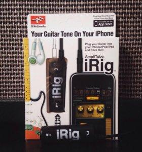 iRig, iRig HD2 и др + 12 платных приложений