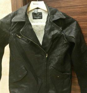 Куртка Zara. Новая