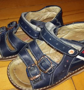 Miny детская обувь сандали