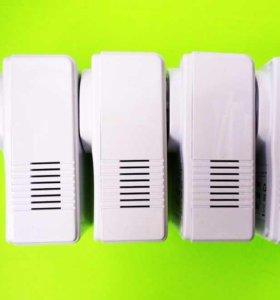 PLC адаптеры для Интернета через розетку 220вт
