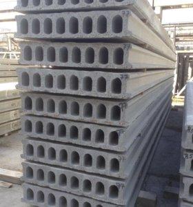 Плиты перекрытий для малоэтажного строительства