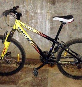Велосипед MASTER ORION