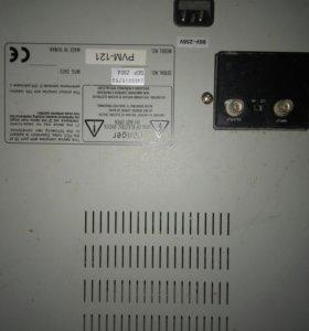 Монитор для видионаблюдения