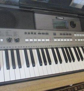 Синтезатор Yamaha PSR E-443