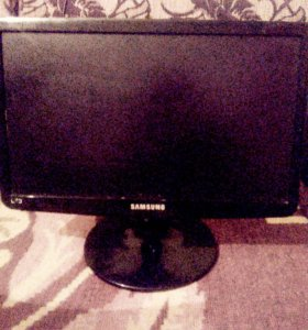 Монитор Samsung S19A100N
