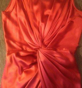 Платье ARMANI новое