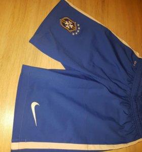 Brazil Nike Оригинал