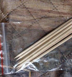 Клей и инструмент для кутикул
