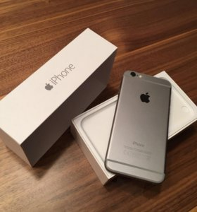 Айфон 6 128 Гб