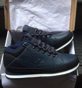 Мужские ботинки nb