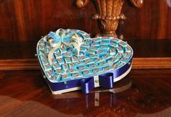 Торты и букеты из конфет на заказ