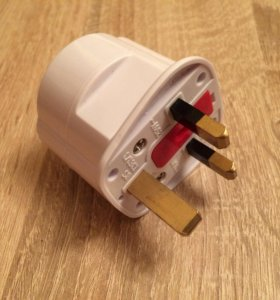 Адаптер для электрических розеток