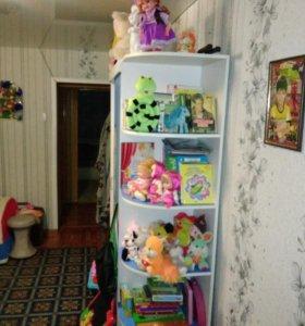 Шкаф - купе детский