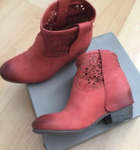 Ботинки De Simone