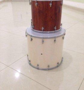 Дхол(армянский барабан)