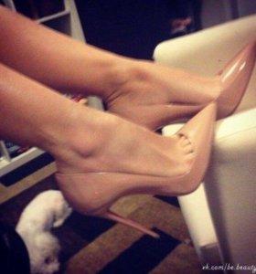 Туфли новые 37 39