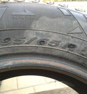 Pirelli 195/65 R15 1 шт