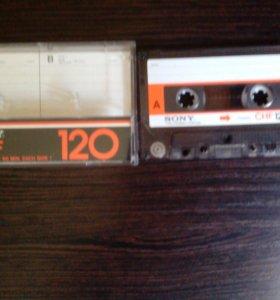 Коллекционная кассета 1976 год