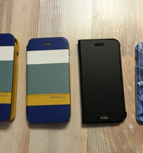 Чехлы на Айфон 6,6s