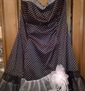 2 платья, кофта