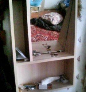 Шкафчик Под умывальник