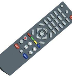 Пульты Д/У Продажа и подбор к TV,DVD,SAT