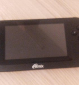 Игровая PSP