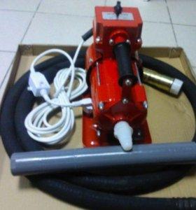 Глубинный вибратор (про-кат)