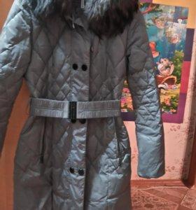 Пальто # Зима