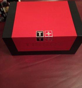 Шкатулка для часов Tissot
