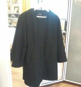 Пальто Jeremy Spencer 44-46