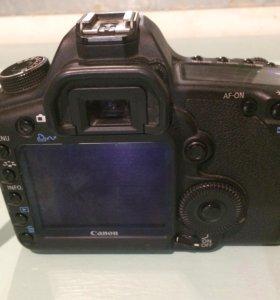 Canon 5d mark ll body
