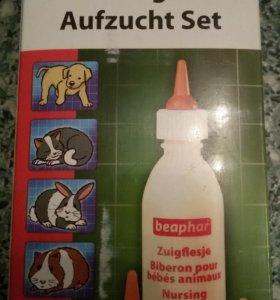 Набор для вскармливания щенков и котят