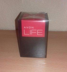 Туалетная вода Avon Life для него