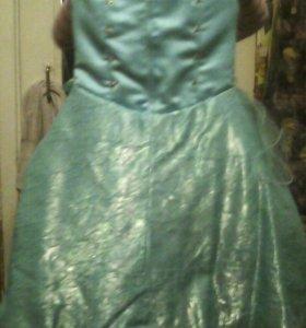 Шикарные детские платья
