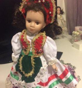 фарфоровая кукла ❤️