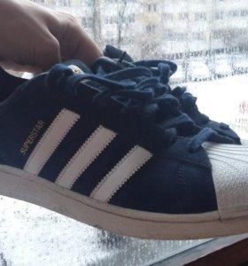 Кроссовки / кеды Adidas Superstar