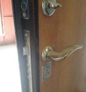 Дверь входная металлическая Гардиан