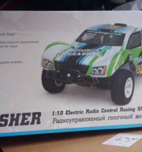 Радиоуправляемая машина Thrasher