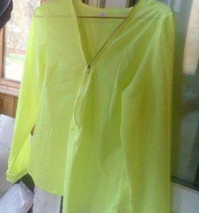 Блузка L-XL