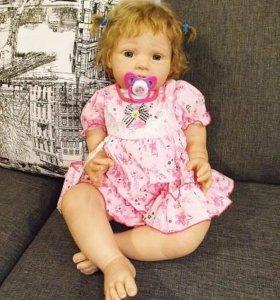 Кукла реборн Лиза