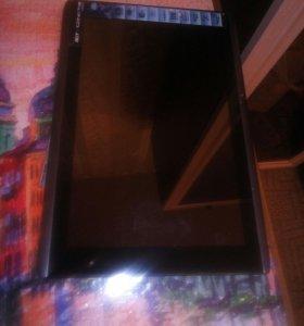 Планшет Acer Iconia Tab A501 на запчасти