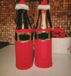 Чехлы для бутылок