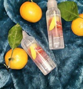 "спрей для тела "" гранат и манго"""