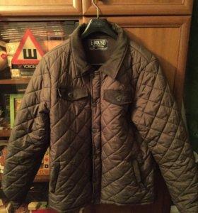 Куртка стёганая E-Bound