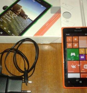 Microsoft (Nokia) Lumia 532 Dual SIM