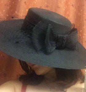 Шляпка новая ОЛМИ р.58