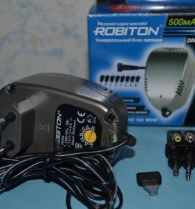универсальный блок питания Robiton DN500
